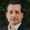 Foto oficial del funcionario público Esteban Petersen Cortés