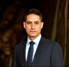 Fotografía oficial del funcionario público Ricardo Rodríguez Jiménez
